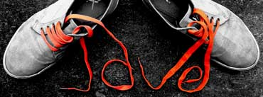 Love Shoes Cover Photo