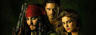 Dead Mans Chest Pirates Of The Caribbean Cover Photo