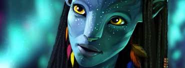 Avatar Movie Cover Photo