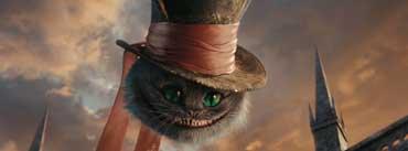 Cheshire Cat Cover Photo