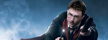Harry Potter Cover Photo