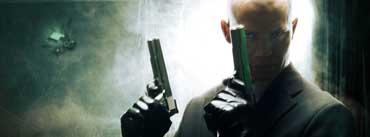 Hitman Movie Cover Photo