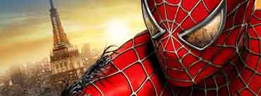 Spider Man Movie Cover Photo