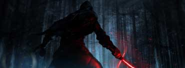 Star Wars Episode Vii The Force Awakens Cover Photo