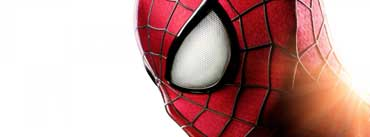 The Amazing Spider Man Cover Photo