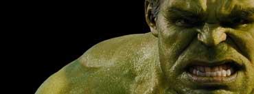 Hulk The Avengers Movie Cover Photo