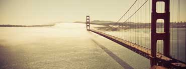Golden Gate Bridge Cover Photo