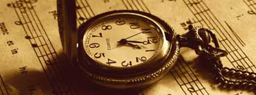 Pocket Clock Cover Photo