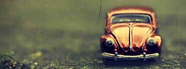 Volkswagen Beetle Toy Cover Photo