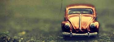 Volkswagen Beetle Toy Cover Photo