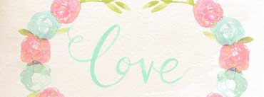 Watercolor Love Cover Photo