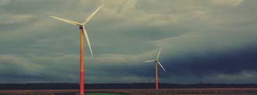 Windmills Cover Photo