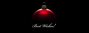 Best Wishes For Christmas Cover Photo