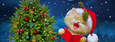 Christmas Carols Cover Photo
