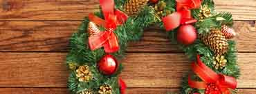 Christmas Garland Cover Photo