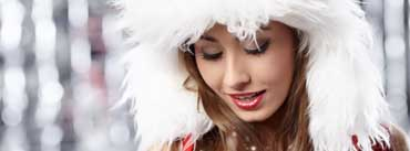 Christmas Girl Cover Photo