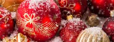 Christmas Ornaments Cover Photo