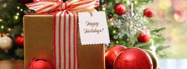 Christmas Present Cover Photo