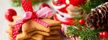 Christmas Sweets Cover Photo