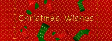 Christmas Wishes Cover Photo