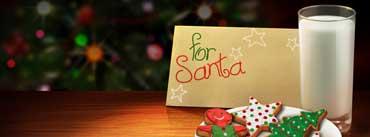 For Santa Cover Photo