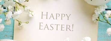 Happy Easter Sunday Cover Photo