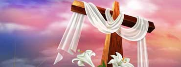 Easter Cross Cover Photo