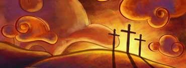Three Crosses Cover Photo