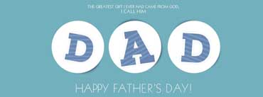 Fathers Day Special Gift For Dad Cover Photo