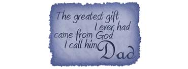 Fathers Day Quotes Cover Photo