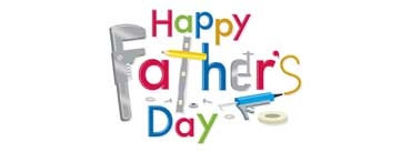 Happy Fathers Day Tools Cover Photo