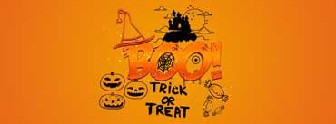 Boo Cover Photo