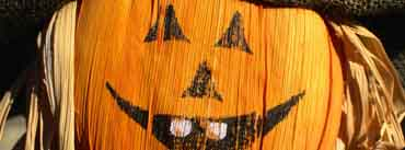 Festive Scarecrow Cover Photo