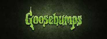 Goosebumps Cover Photo