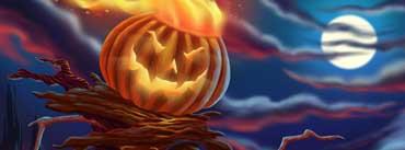 Pumpkin Monster Cover Photo