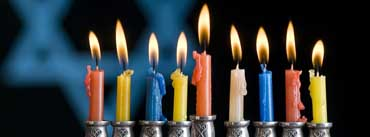 Chanukkah Cover Photo
