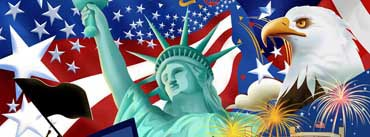 4th Of July Cover Photo