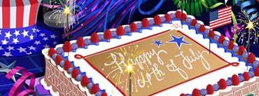 Happy Birthday America Cover Photo