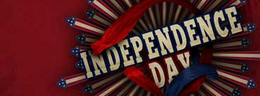Independence Day Cover Photo
