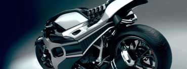3d Motorcycle Cover Photo