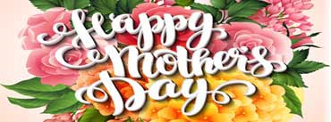 Mothers Day Flowers Cover Photo