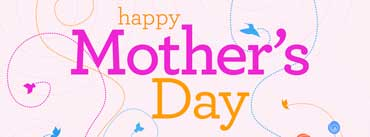 Happy Mothers Day Art Cover Photo