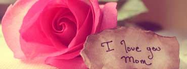I Love You Mom Cover Photo