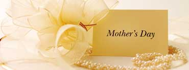 Elegant Mothers Day Card Cover Photo