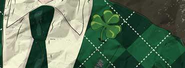 Happy St Patricks Day Cover Photo