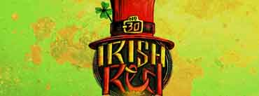 Irish Red Hat Cover Photo