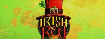 Irish Red Hat Cover Photo