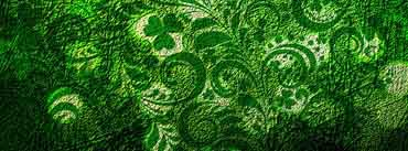 St Patricks Day Background Cover Photo