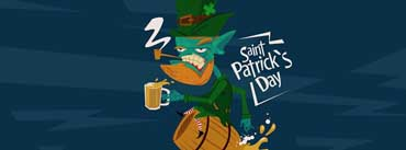 St Patricks Day Beer Cover Photo