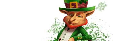 Leprechaun Cover Photo